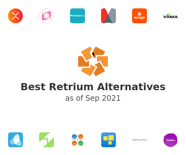 Best Retrium Alternatives