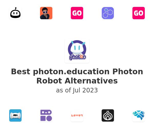 Best Photon Robot Alternatives