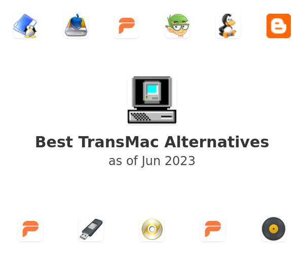 Best TransMac Alternatives