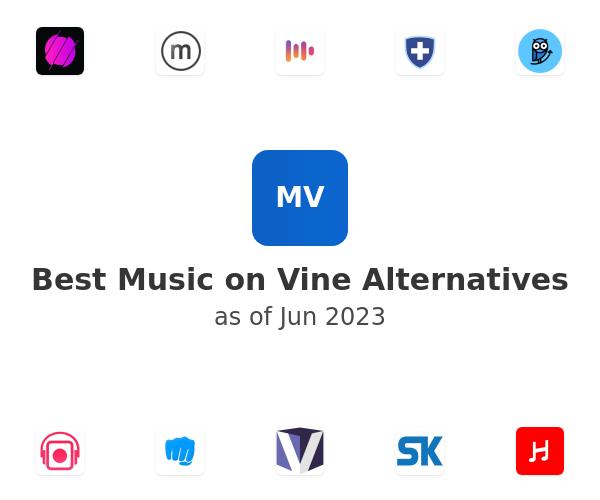 Best Music on Vine Alternatives