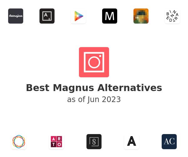 Best Magnus Alternatives