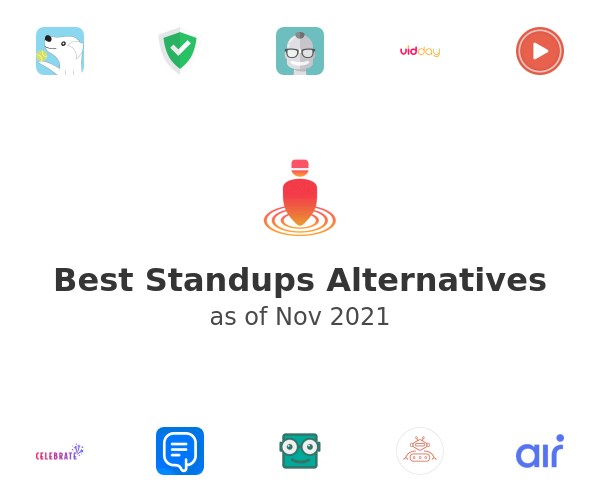 Best Standups Alternatives
