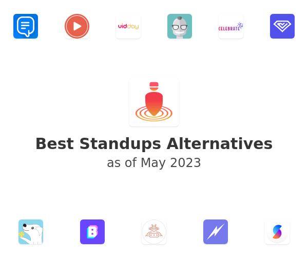 Best Standups Alternatives