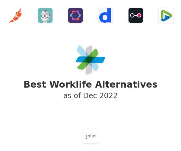 Best Worklife Alternatives