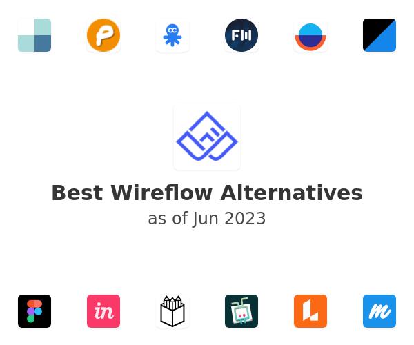 Best Wireflow Alternatives