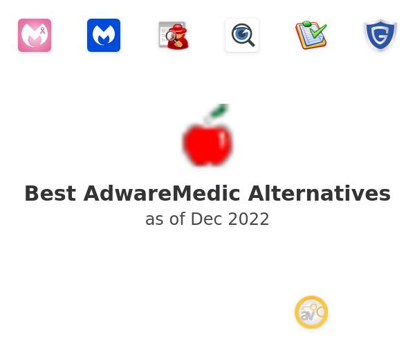 Best AdwareMedic Alternatives
