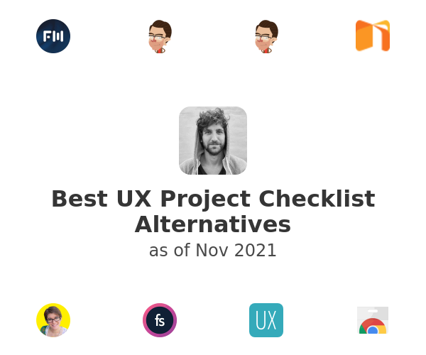 Best UX Project Checklist Alternatives