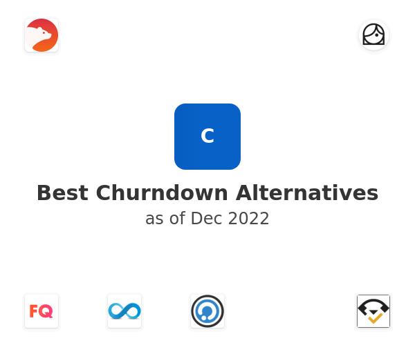 Best Churndown Alternatives