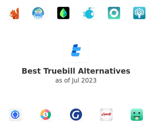 Best Truebill Alternatives