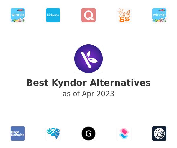 Best Kyndor Alternatives
