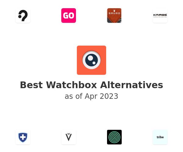 Best Watchbox Alternatives