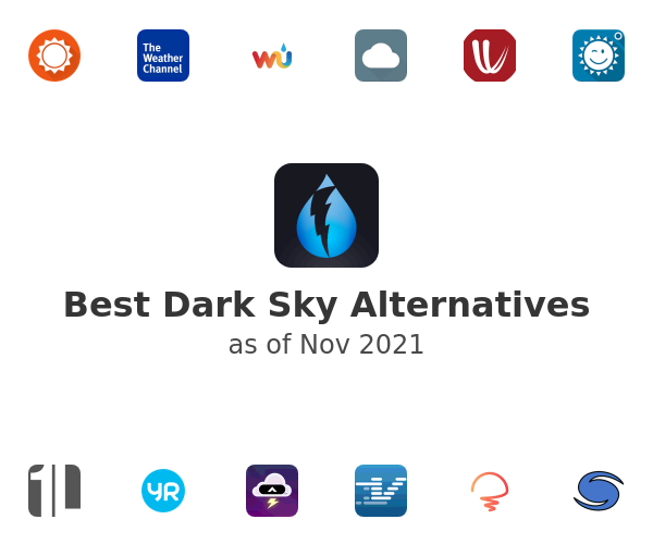 Best Dark Sky Alternatives
