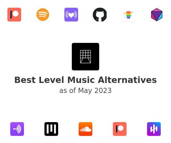 Best Level Music Alternatives