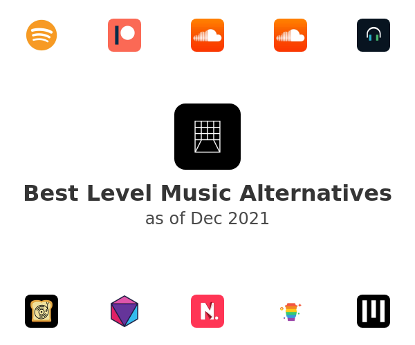 Best Level Music Alternatives