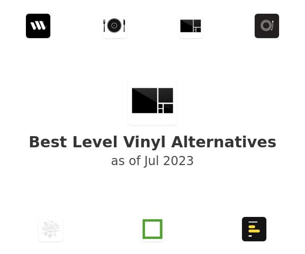 Best Level Vinyl Alternatives
