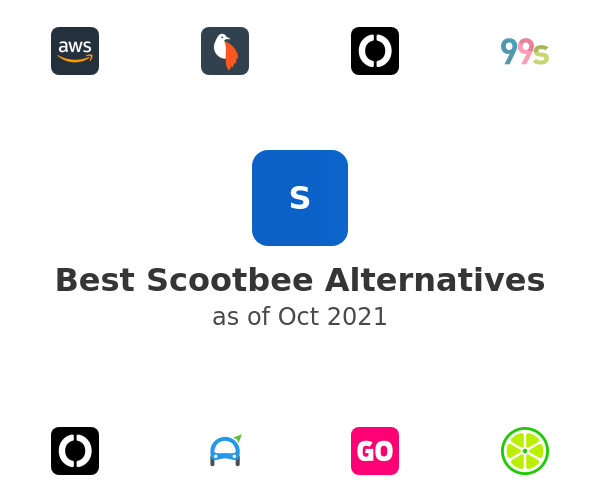 Best Scootbee Alternatives