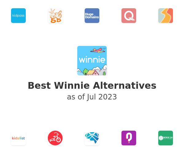 Best Winnie Alternatives