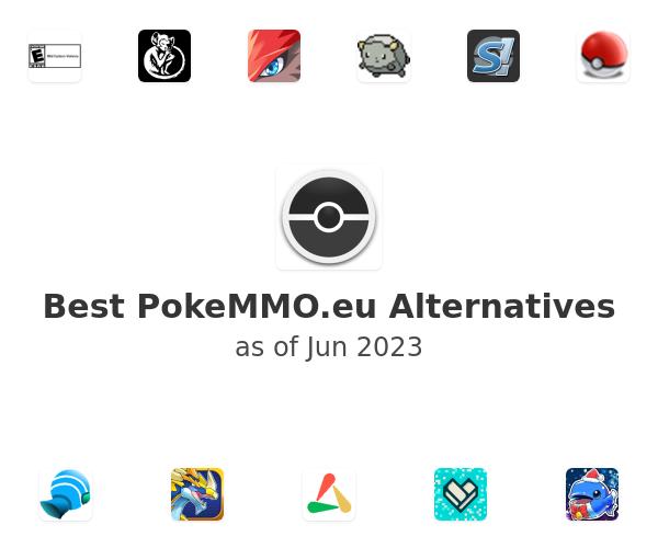 Best PokeMMO Alternatives
