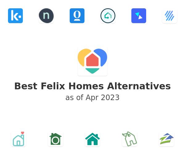 Best Felix Homes Alternatives