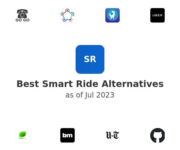 Best Smart Ride Alternatives