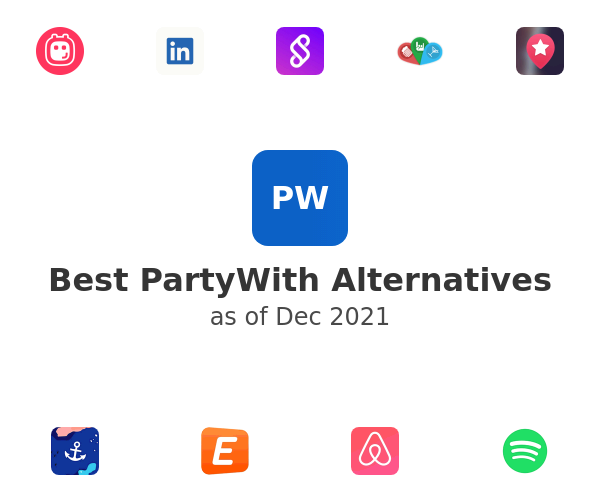 Best PartyWith Alternatives