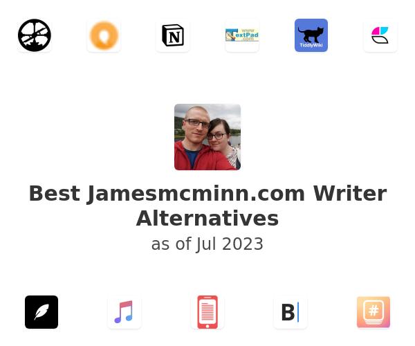 Best Writer Alternatives