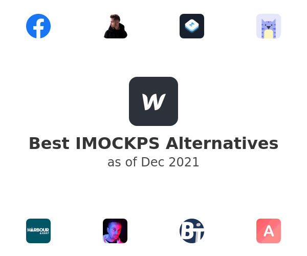 Best IMOCKPS Alternatives