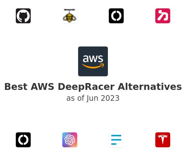 Best AWS DeepRacer Alternatives