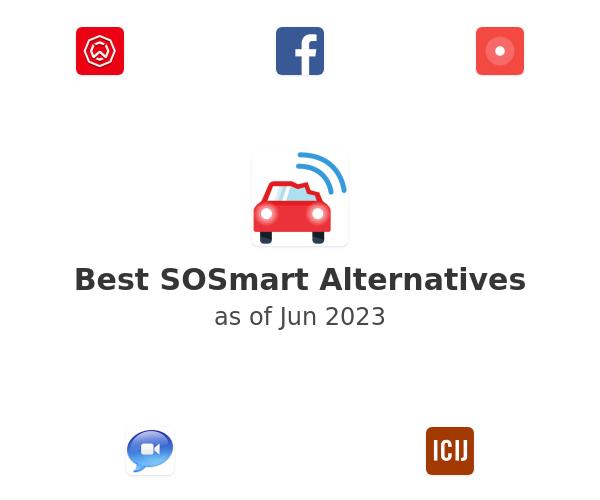 Best SOSmart Alternatives