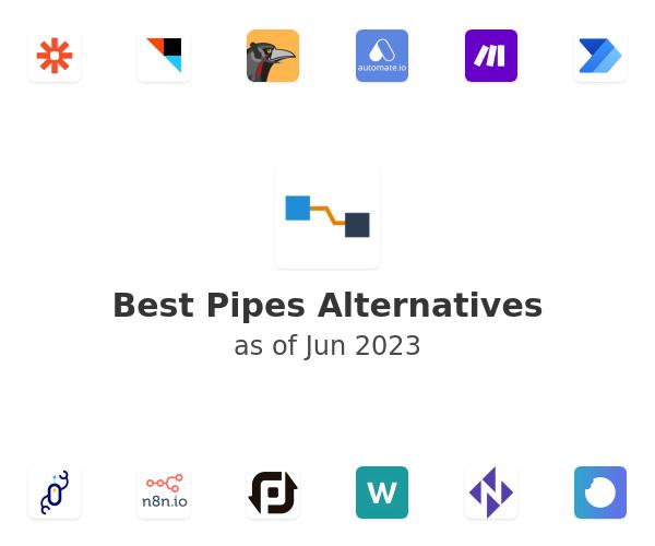Best Pipes Alternatives