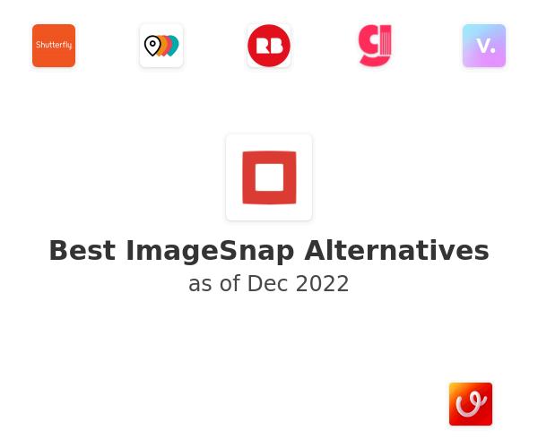 Best ImageSnap Alternatives