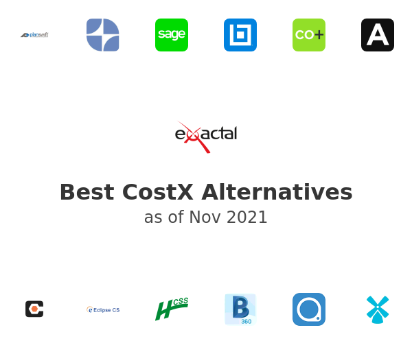 Best CostX Alternatives