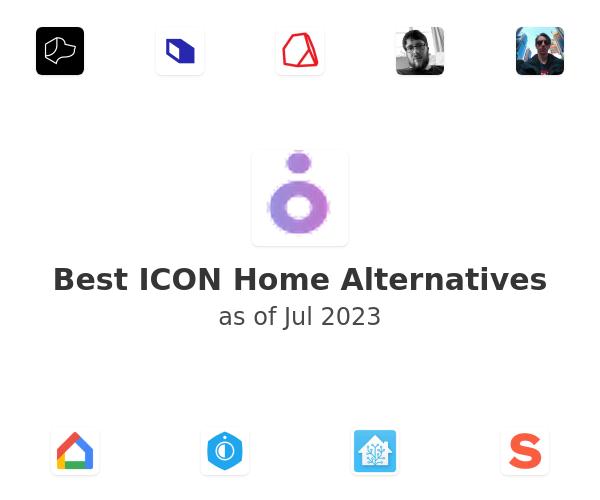 Best ICON Home Alternatives