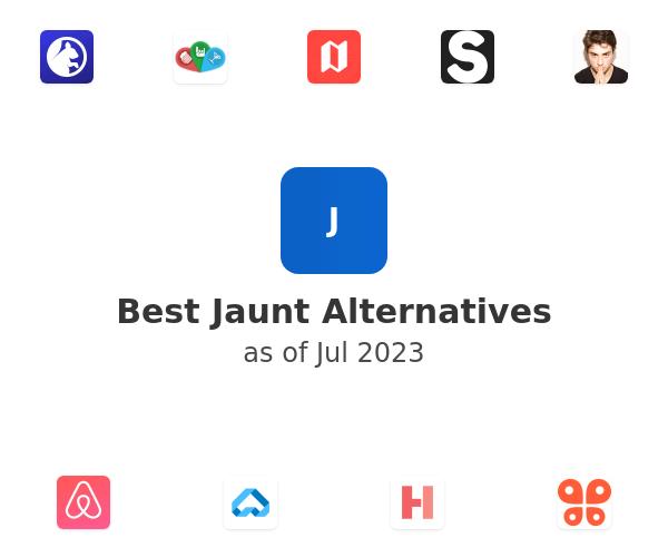 Best Jaunt Alternatives