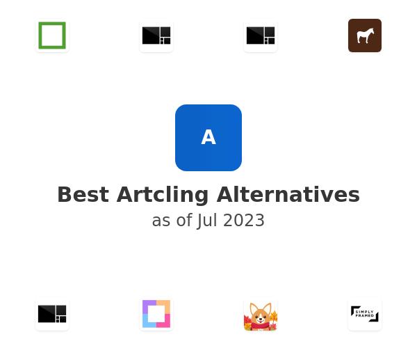 Best Artcling Alternatives
