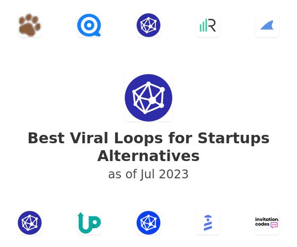 Best Viral Loops for Startups Alternatives