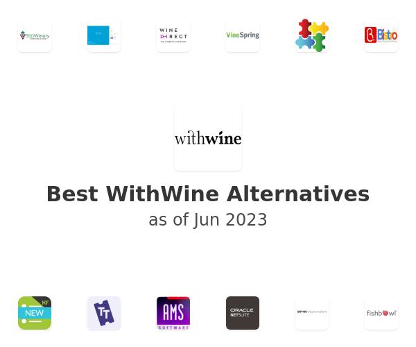 Best WithWine Alternatives