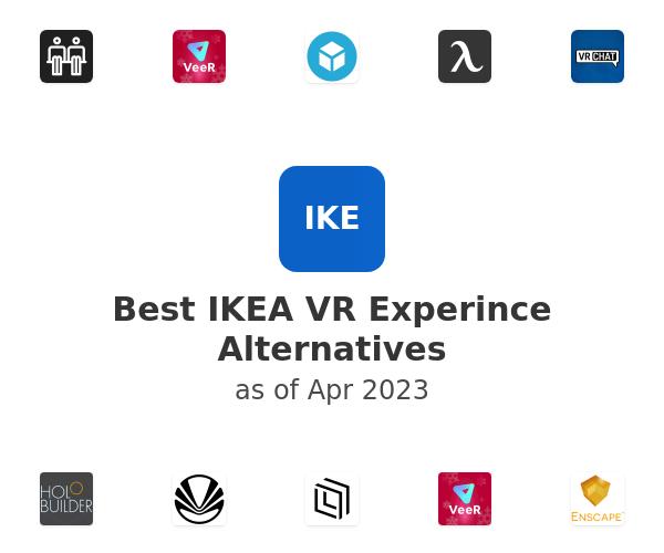 Best IKEA VR Experince Alternatives