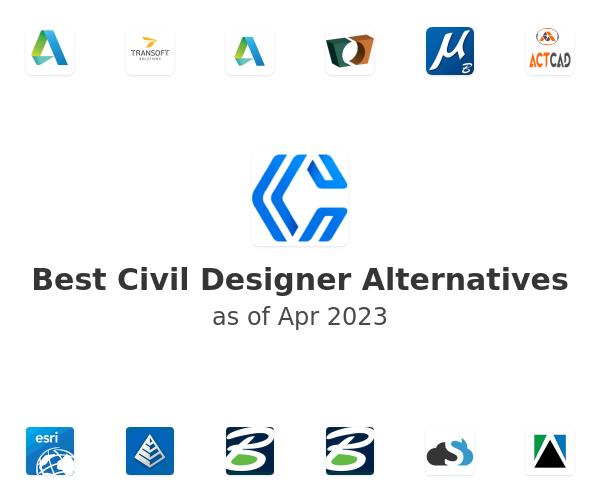 Best Civil Designer Alternatives