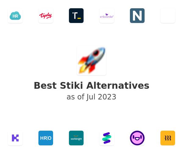 Best Stiki Alternatives