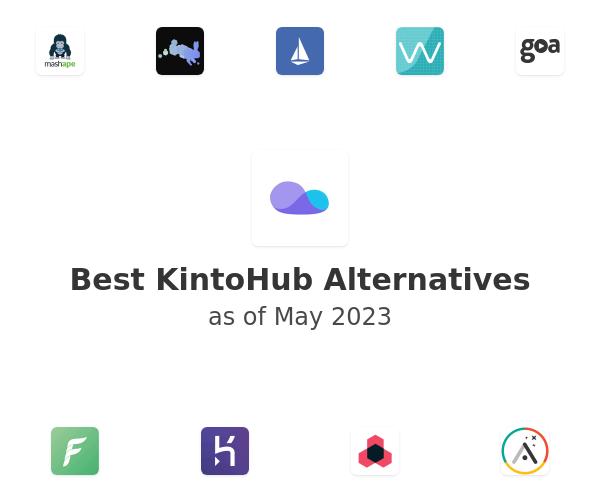 Best KintoHub Alternatives