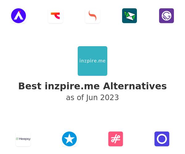 Best inzpire.me Alternatives