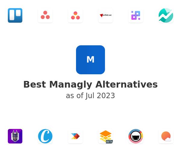Best Managly Alternatives