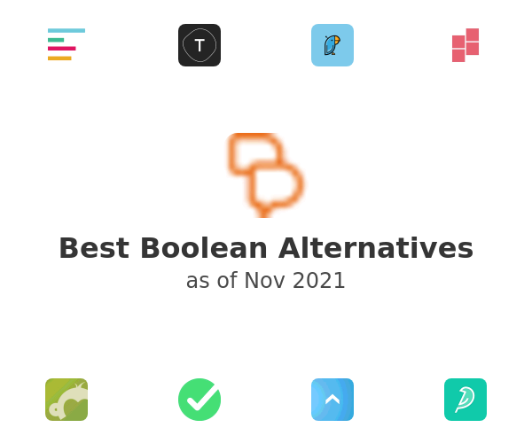 Best Boolean Alternatives