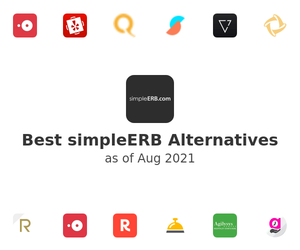 Best simpleERB Alternatives