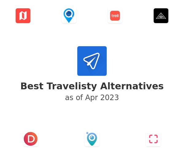 Best Travelisty Alternatives