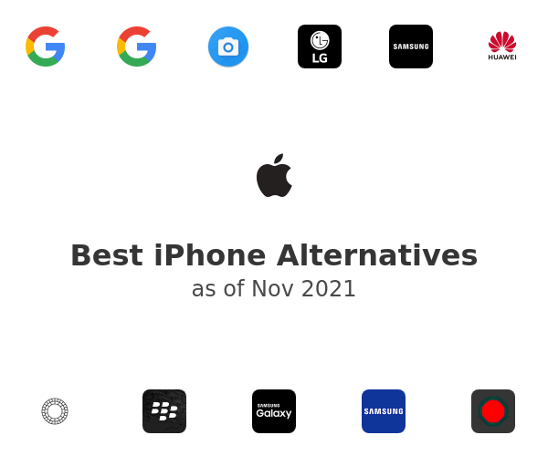 Best iPhone 7 Alternatives