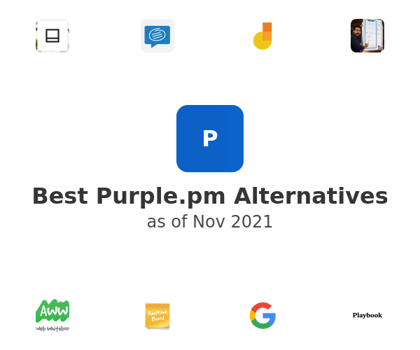 Best Purple.pm Alternatives