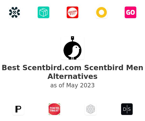 Best Scentbird Men Alternatives