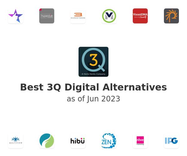 Best 3Q Digital Alternatives